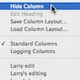 A Faster Way to Move Columns