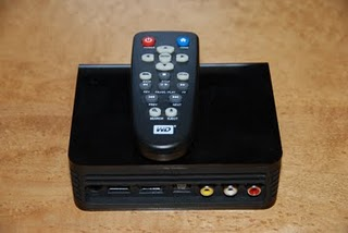 The WDTV Media Player - Easy HD Without The Disc