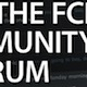 Launched today, our new FCP.co Community