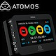 Atomos Integrates with FCPX and AVID