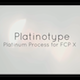 PLATINOTYPE PLUGIN FOR FCPX FROM FCPX CENTRAL