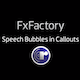 SPEECH BUBBLE TUTORIAL FOR FCPX FROM FXFACTORY