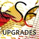 CS6: Upgrades