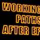 Using Paths in After Effects