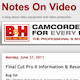 Final Cut Pro X Information and Resources 4