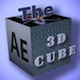 The After Effects 3D Cube