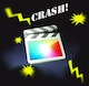 Beat your FCPX crashing problems
