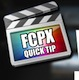 FCPX - Quick Tip -Working In The Timeline