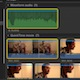 Syncing Clips Automatically in FCPX