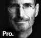 Film Pro According to Steve Jobs