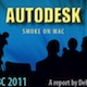 Cow at IBC: Autodesk's Smoke on Mac