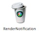 Useful Tools for Editors: Render Notification