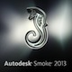 First Look: Autodesk Smoke 2013