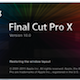 Burning FCPX Questions Answered
