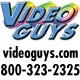 "Videoguys ""Post Chat"" with Gordon Burkell"