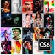 The Differences Between Adobe CS6 and CS5.5