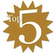 Top 5 Posts for the week of Feb. 11-15, 2013