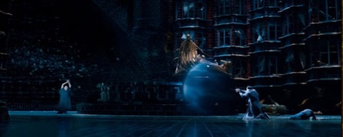 Top 5 Magical Moments in a Harry Potter Film
