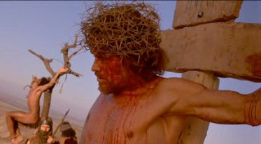 Top 5 Edited Jesus Crucifixion Scenes
