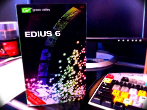Edius 6 Review