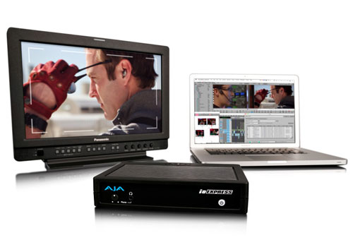 Avid Media Composer 5.5 Review