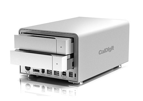 Caldigit VR 6TB Review