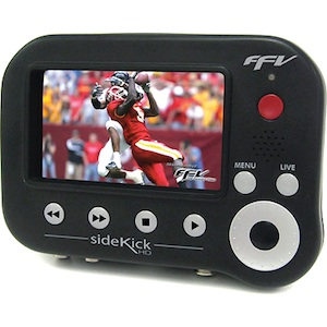 Fast Forward Video sideKick HD
