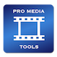 Introducing Pro Media Tools