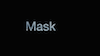 Mask FCP X Template